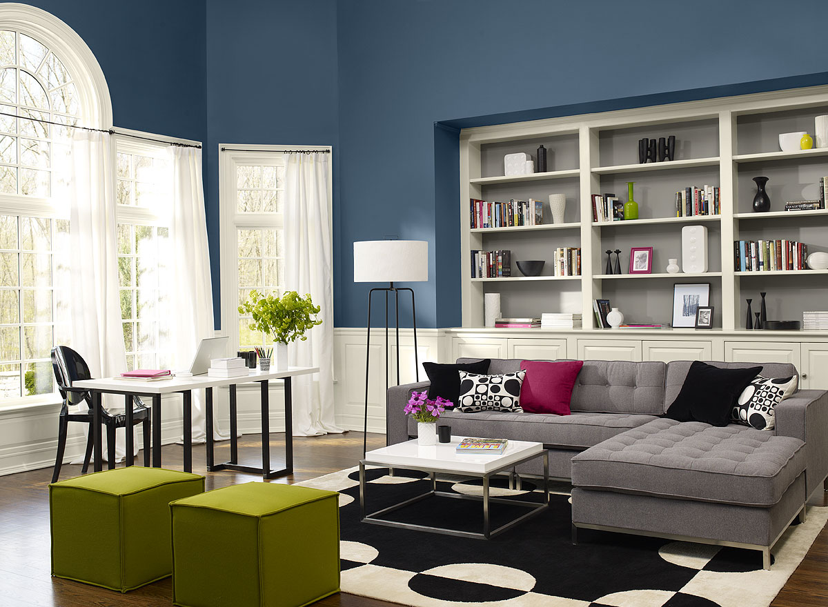Interior Paint Color Living Room Budekes Paint Fells Point Timonium Baltimore