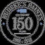 Budeke's Paint Logo